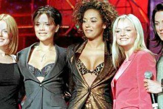 El musical de Spice Girls, convertido en un 'reality show'