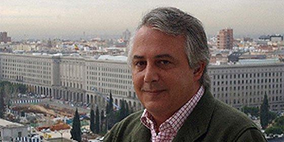 Hacienda sanciona a Javier Tallada y le embarga una casa de 740.000 euros