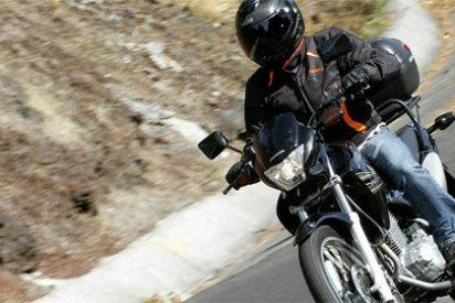 Cinco recomendaciones de seguridad para conducir moto en invierno