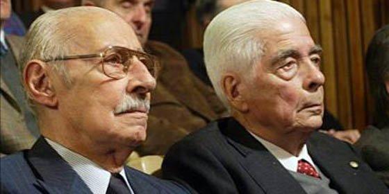 "Jorge Rafael Videla: ""Fuimos crueles, pero no sádicos"""