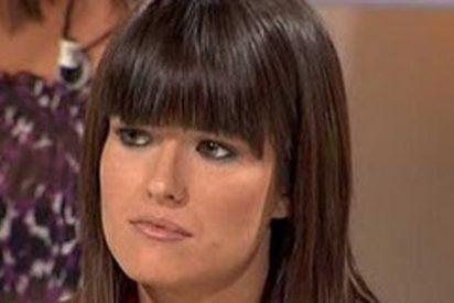 """Virginia de """"MHV"""" y el ex de Chayo Mohedano posan desnudos"""