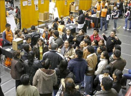 España tiene mayor porcentaje de residentes extranjeros en la UE