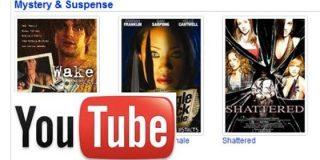 Youtube empieza a emitir contenidos en directo mediante cuatro canales