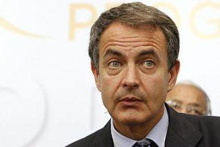 Zapatero: Crisis de gobierno, crisis de partido y crisis personal