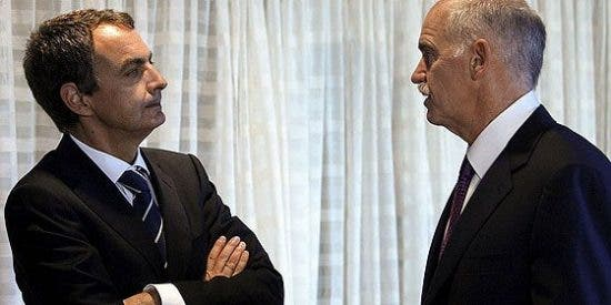 Zapatero afirma que los parados en formación 'están trabajando para el país'
