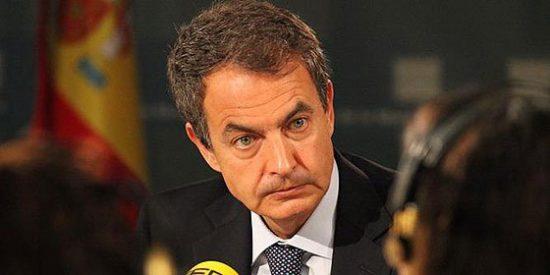 La palabra 'liquida' del presidente Zapatero