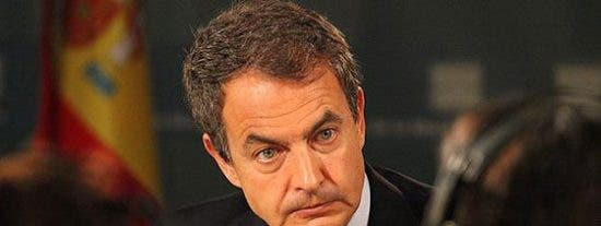 «Zapatero padece el 'síndrome del pato cojo'»