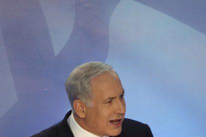 Netanyahu culpa a los palestinos del estancamiento en las negociaciones