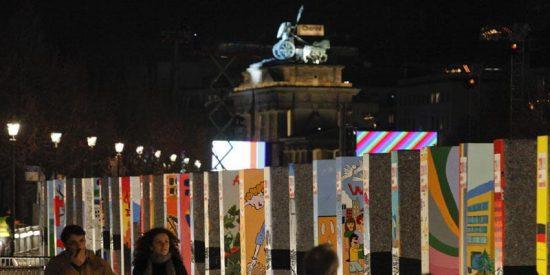 Alemania celebra este domingo un aniversario de luces y sombras