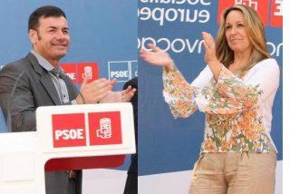 Unos 35.000 militantes del PSOE eligen este domingo a sus candidatos