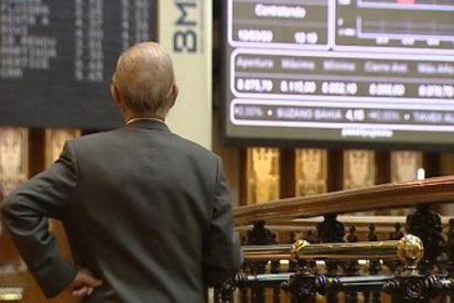 (Amp) El Ibex sube un 2,58%, el mayor ascenso desde principios de septiembre, y logra los 10.600 puntos