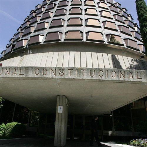 El Congreso sella la reforma para limitar a seis años el mandato de los magistrados del TC que proponga el Senado