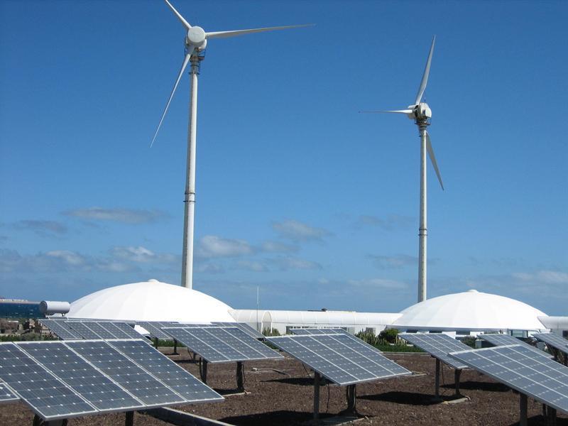 La Casa Blanca tendrá paneles solares a partir de primavera de 2011