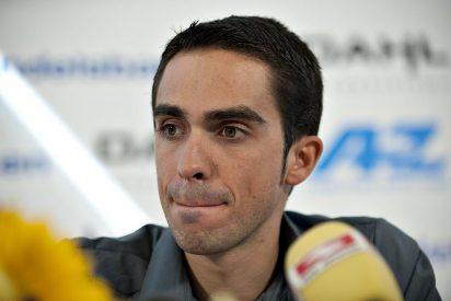 """Contador reconoce estar """"triste y desilusionado"""" tras las últimas informaciones"""