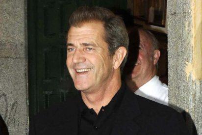 """Oksana Grigorieva: """"Pensé que Mel Gibson me mataría"""""""