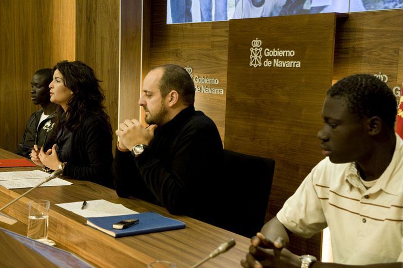 La ONU aconseja a España que evite expulsiones ilícitas de menores inmigrantes no acompañados