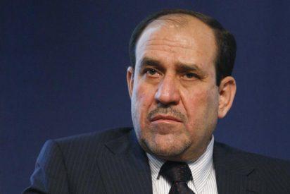 Al Maliki pide a la oposición que acepte un Gobierno de unidad nacional