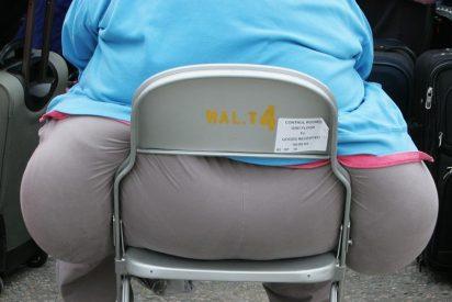 Identifican variantes genéticas asociadas a la obesidad