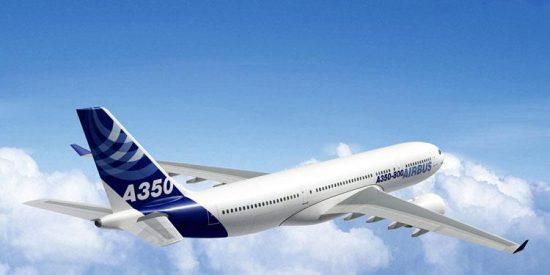 Airbus abre una factoría en Reino Unido destinada a fabricar sistemas para el A350XWB
