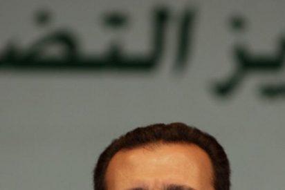 """El presidente sirio denuncia que sólo Damasco """"quiere el proceso de paz"""""""