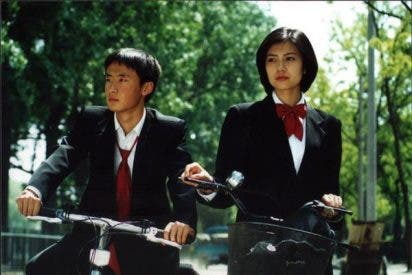 Filmoteca Canaria proyecta 'La bicicleta de Pekín'