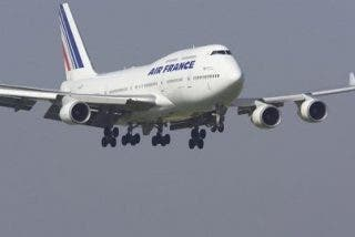 Cancelados 63 vuelos entre España y Francia por la huelga en el país galo