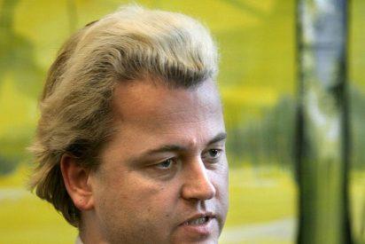 La fiscalía holandesa piden la retirada del cargo contra Wilders
