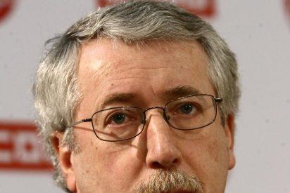 """Toxo denuncia el """"acoso y derribo"""" contra los sindicatos"""
