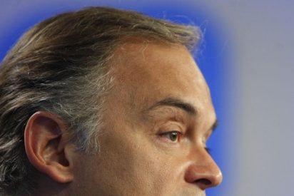 """González Pons cree que la gente silbó a Zapatero el día 12 porque """"no tiene oportunidad de abuchearlo otro día"""""""