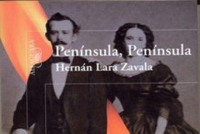 El mexicano Hernán Lara Zavala se alza con el Premio Real Academia Española