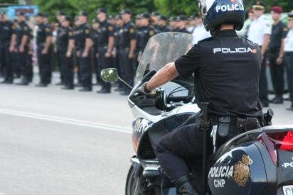 """La Xunta no renuncia a la policía autonómica pero admite que no es prioritaria por su coste """"desmesurado"""""""