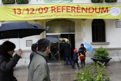 Carod votará el domingo en la quinta ola de las consultas soberanistas