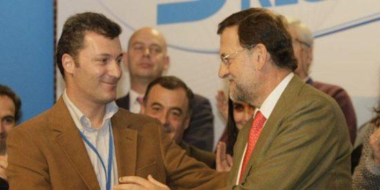 El PP de Navarra elegirá mañana a su candidato, con el diputado Cervera como favorito