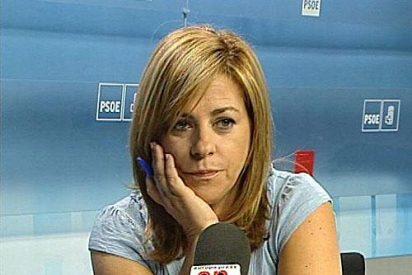 """Valenciano dice que el pacto separa al PNV de Ibarretxe y destaca la actitud """"generosa"""" de Patxi López"""