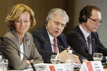 Los 27 buscan hoy un acuerdo sobre sanciones contra los países con déficit