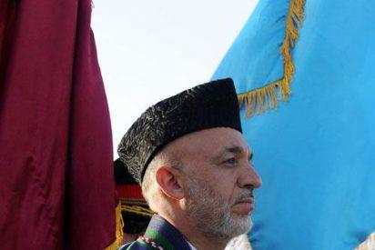 Altos dirigentes talibán, en conversaciones con el Gobierno afgano