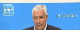 Arenas anuncia que el PP llevará al TC el decreto de Andalucía para reestructurar empresas públicas