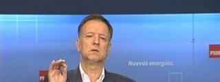 """Iglesias dice que él """"simplemente"""" ha dado su """"apoyo"""" a la decisión de Montilla sobre el tripartito"""