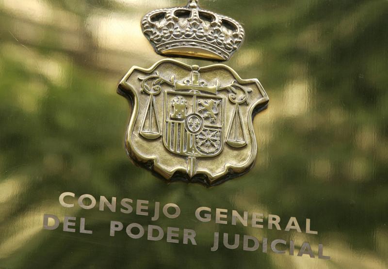 """El CGPJ estudia hoy si suspende por un año a una juez de Estepona por """"desatención"""" y """"retrasos injustificados"""""""