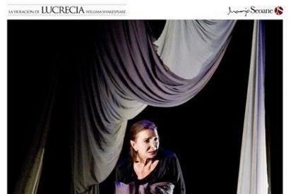 """Nuria Espert: """"Mi asignatura pendiente es Lady Macbeth y la haría con Pou, Flotats o Gómez dirigida por Lepage'"""