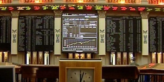 El Ibex sube un 0,5% y consolida los 10.700 puntos