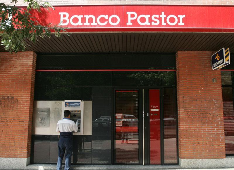 Banco Pastor reduce un 48,6% su beneficio hasta septiembre