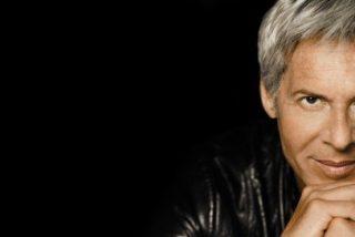 El cantante italiano Claudio Baglioni ofrecerá un concierto el 10 de diciembre en el Palacio Municipal de Congresos