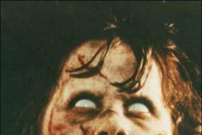 Describen la patología de la niña de 'El exorcista'