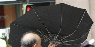 Un total de 39 provincias activan mañana la alerta por lluvias, viento o fuerte oleaje