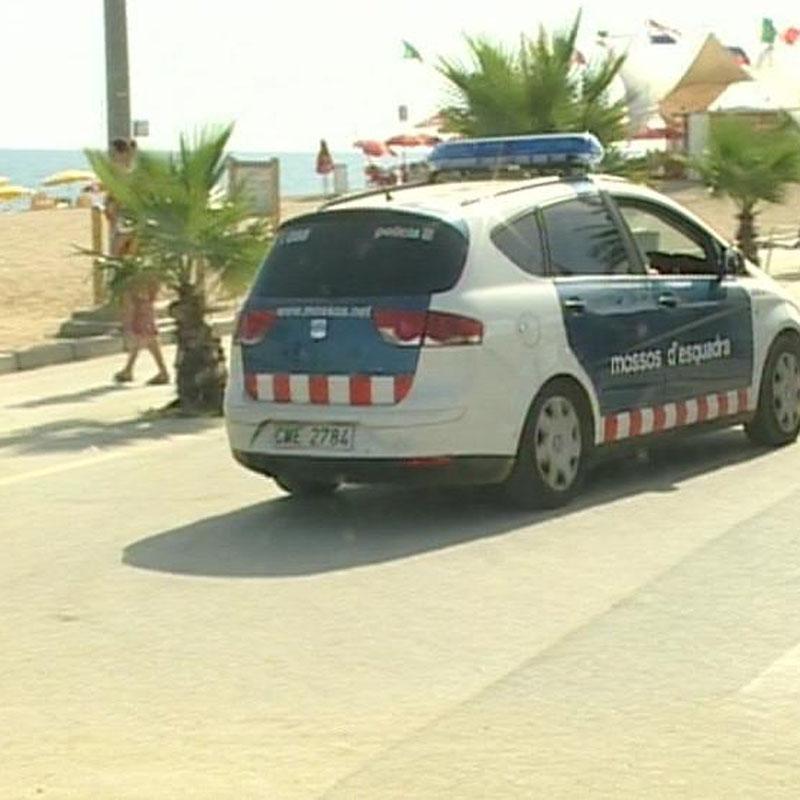 Nuevo atraco a punta de pistola en Riera de Gaià (Tarragona)