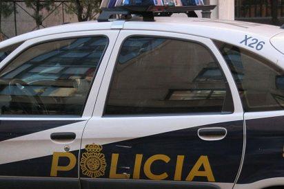 La Policía Nacional interviene más de 15 millones de euros