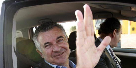 Roca recurre la sentencia del TSJA que dio la razón al Ayuntamiento de Marbella sobre su despido