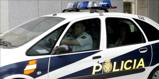 Detenidos tres policías en Lugo