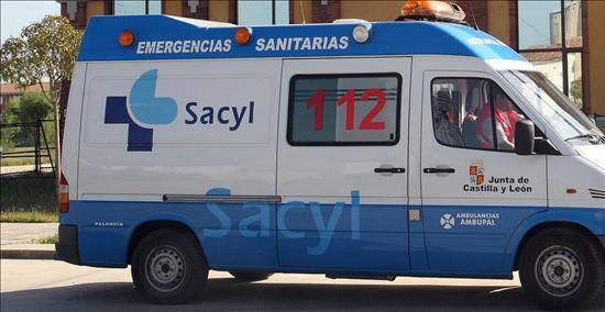 Un conductor ebrio mata a un peatón y hiere grave a otro en Valladolid